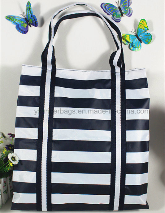 Promotional Polyester 420d Polyester Tote Bag