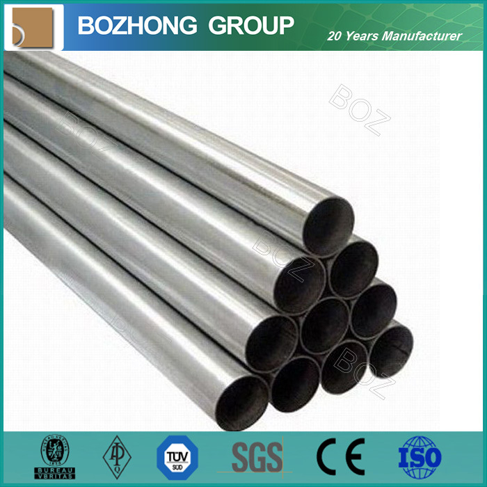 Inconel 625 Nickel Alloy Pipe