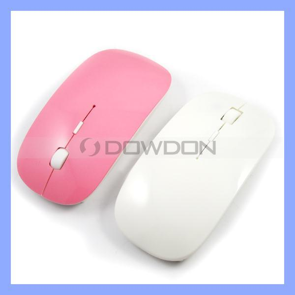 2.4GHz 1600dpi Optical USB Wireless Gaming Mouse for Mac Laptop PC Computer