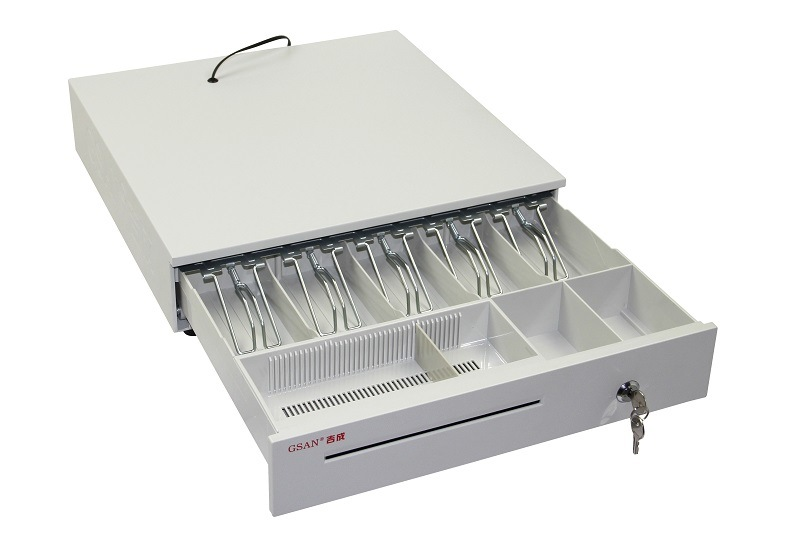 Gsan POS Cash Drawer/ Cash Box