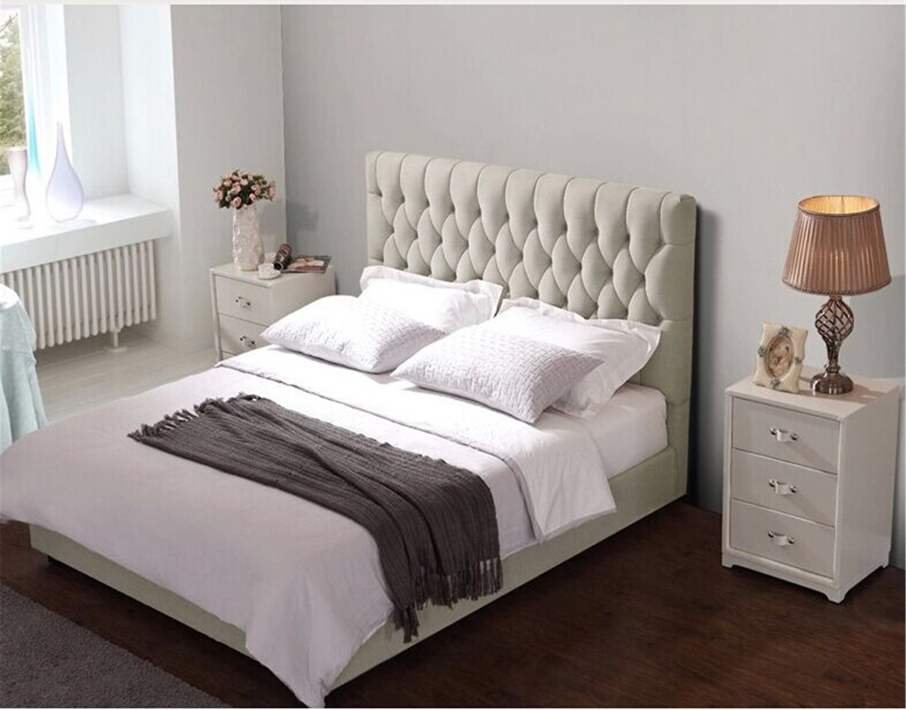 China Five Star Hotel Modern Bedroom Furniture China Bedroom