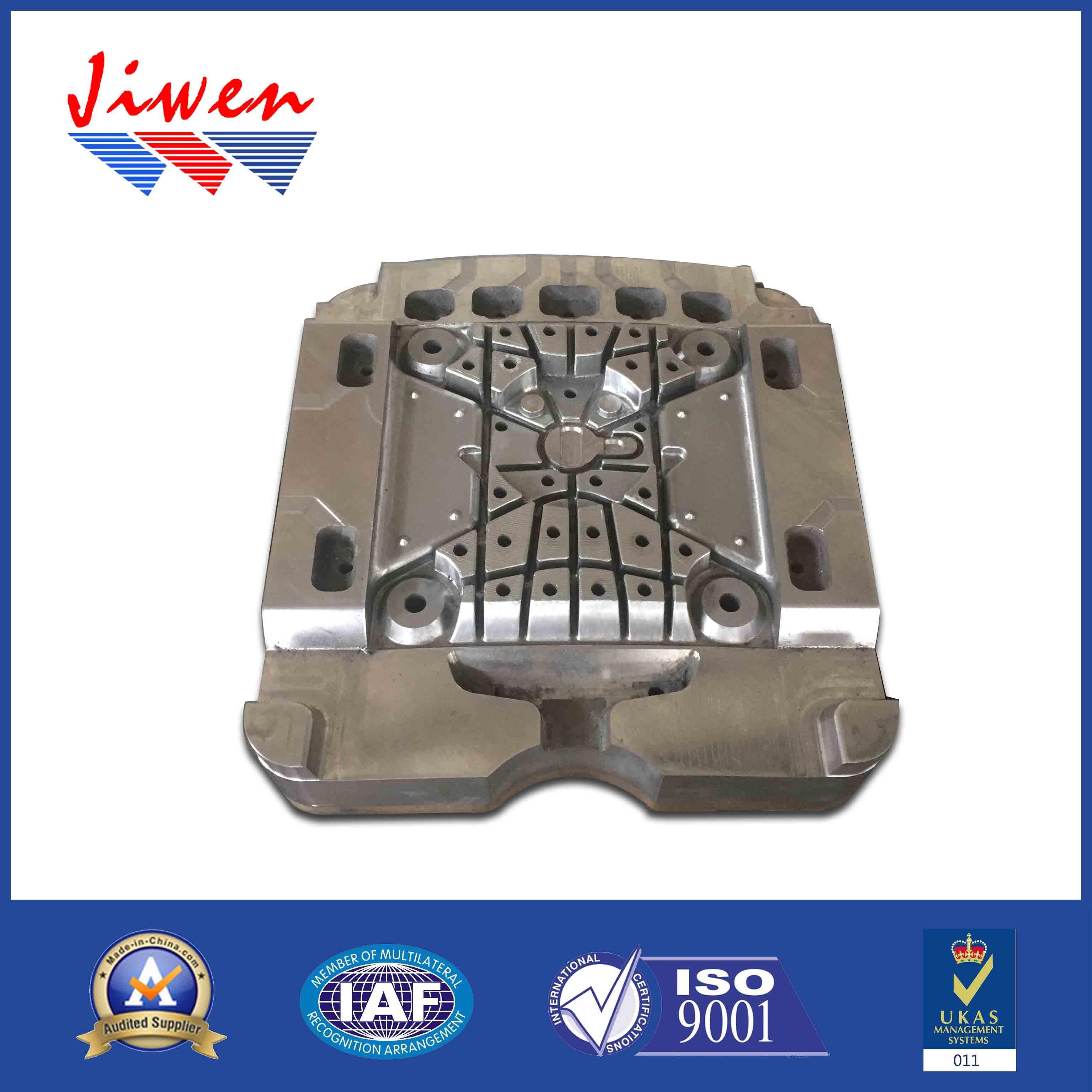 Aluminium Die Casting of Automobile Oil Pan