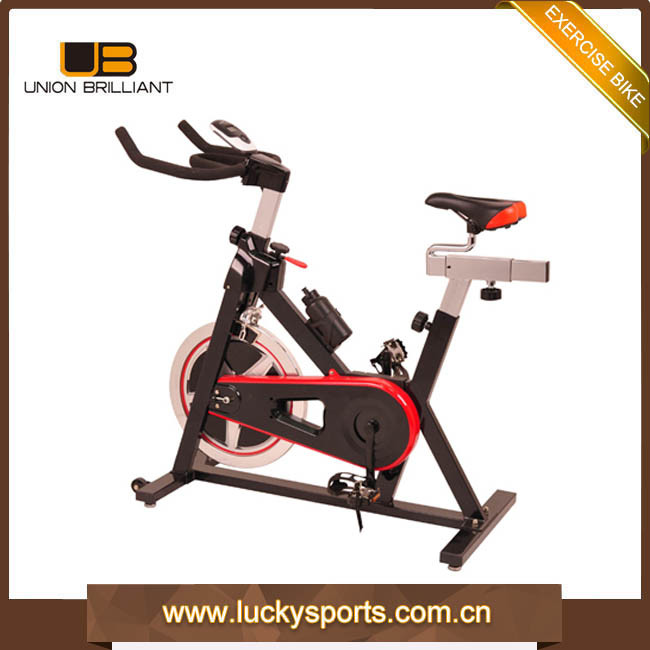 Home Used Indoor Cheap Ironman IC Summit Spin Bike