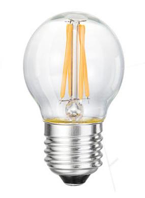 LED G45 Filament Light Bulb 2W 4W 6W 8W