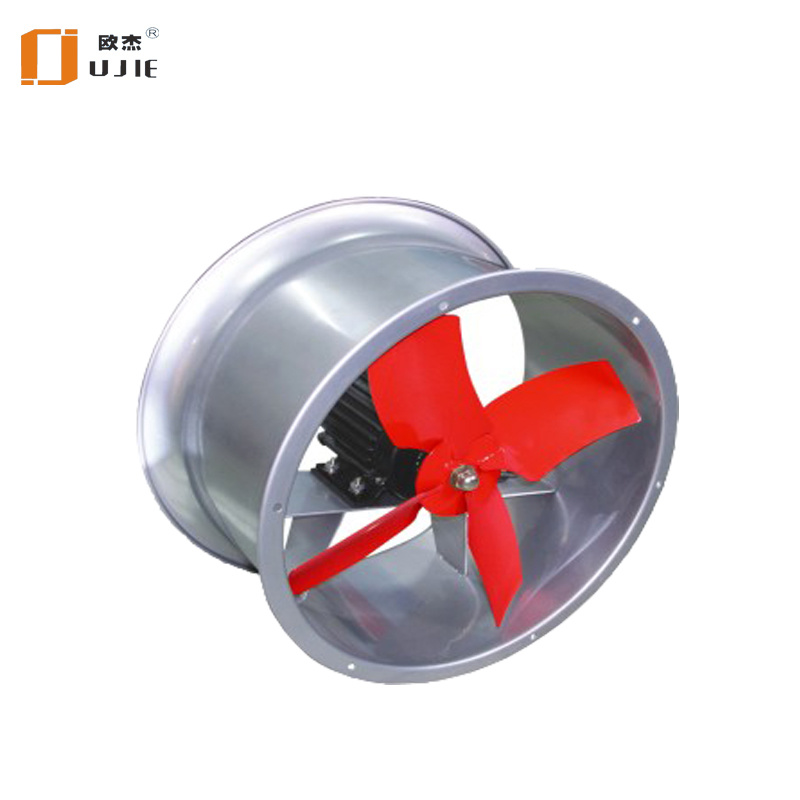 250c5 Square Fan-Fan-Exhaust Fan
