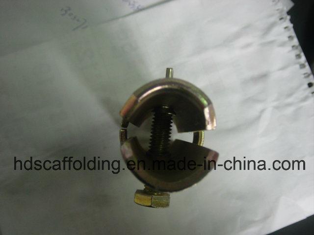 Scaffolding Pressed Inner Joint Pin/Internal Coupler