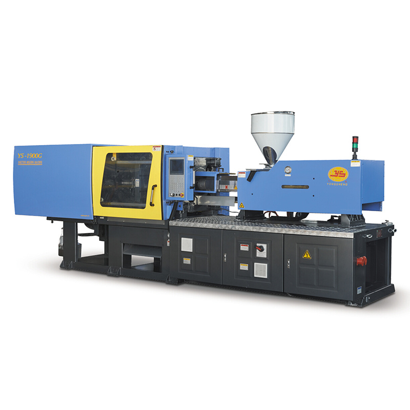 190t High Speed Plastic Injection Molding Machine (YS-1900G)