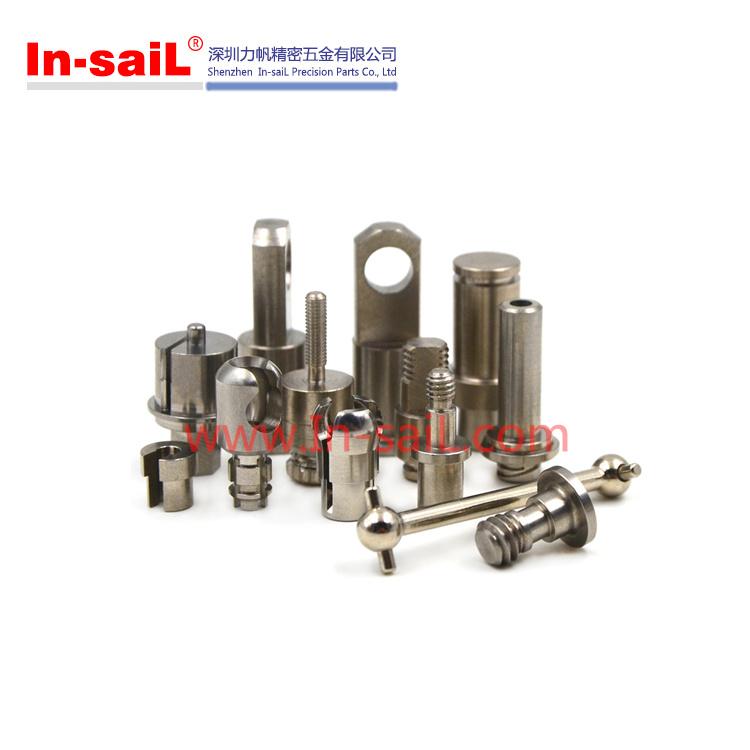 High-Grade CNC Machining