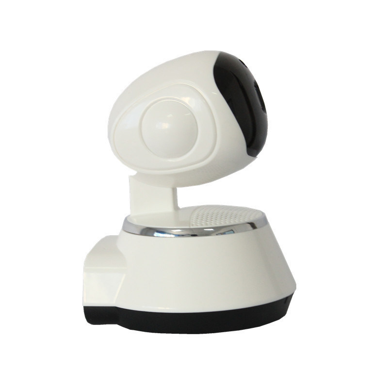 Smart WiFi IP Camera Baby Monitor