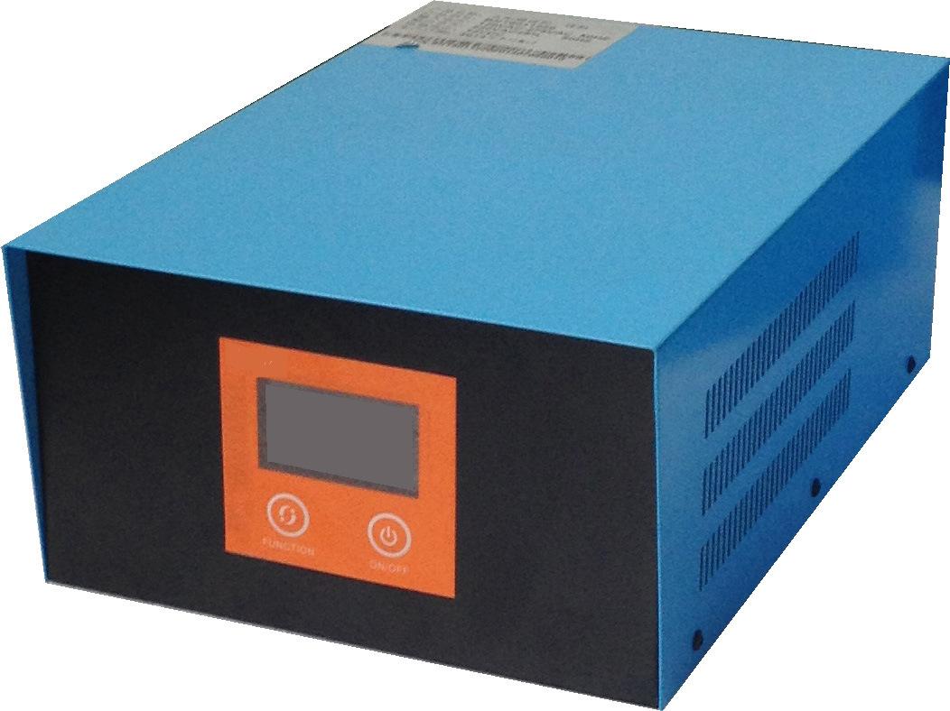 500W Pure Sine Wave Inverter