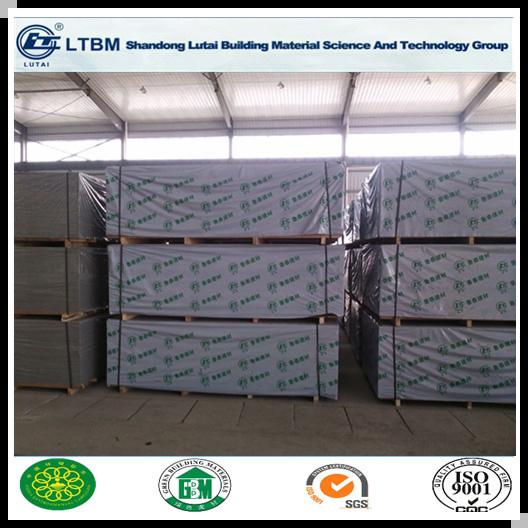10mm Low Density Price Calcium Silicate Panel