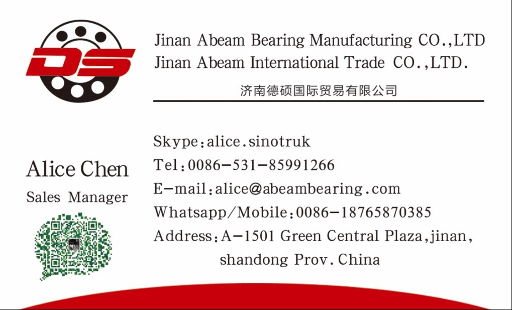Nu1084 Cylindrical Roller Bearings