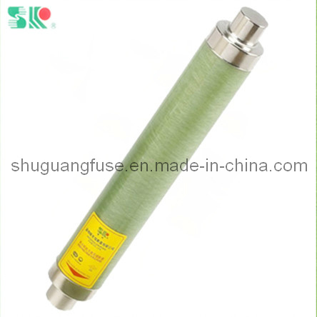 Siba Types Medium Voltage Fusing Fuse (XRNT)