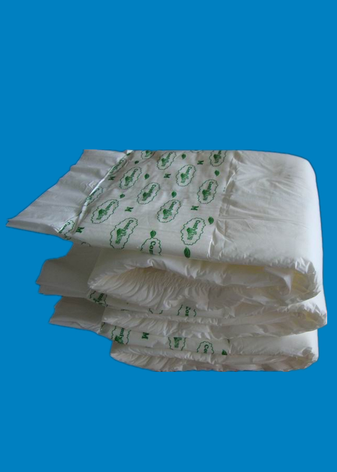 Disposable Adult Nappies for Incontinence People