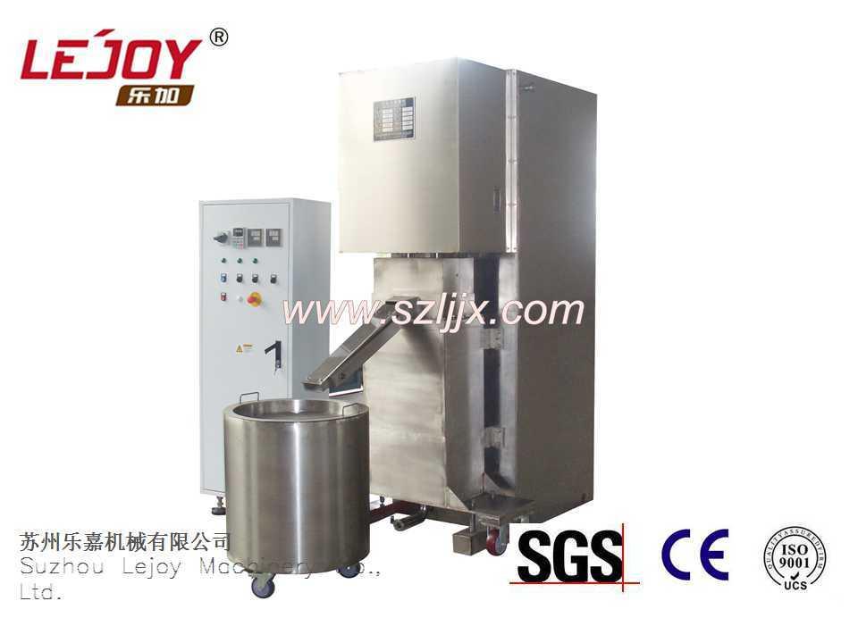 Chocolate Ball Milling Machine (QMJ250)