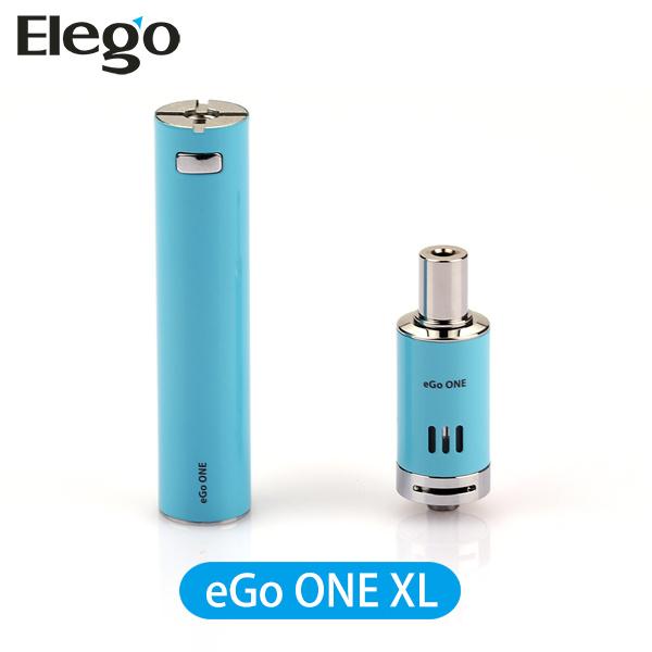 Wholesale Vapor Electric Cigarette EGO One Starter Kit