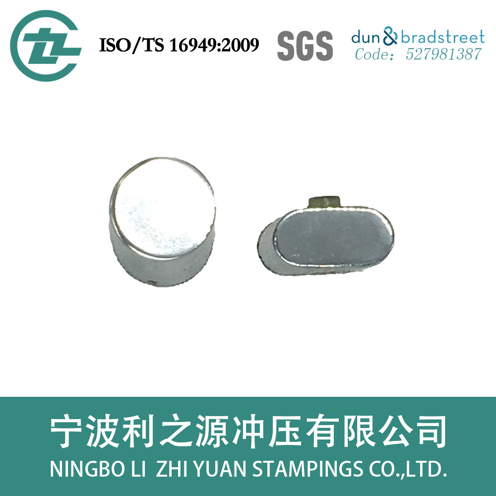 OEM Hardware Series for Metal Stamping