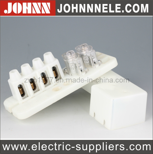 electrical plastic fuse box fuse holder good material electrical plastic fuse box fuse holder good material