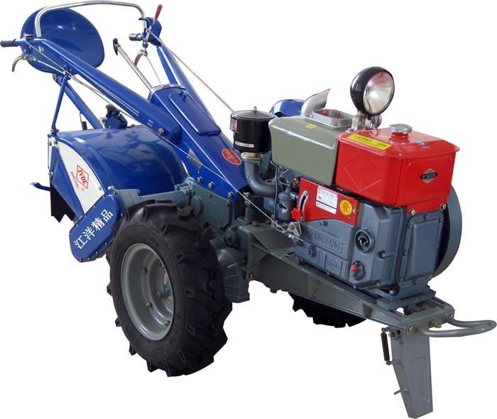 Df-12 (15) Tractor