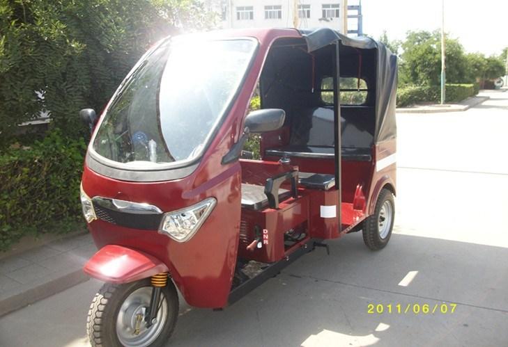 Tuk-tuk Electric Vehicles Electric Tuk Tuk For Sale