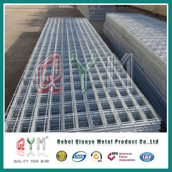 China Galvanized Welded Wire Mesh/ Stainless Steel Welded Wire Mesh ...