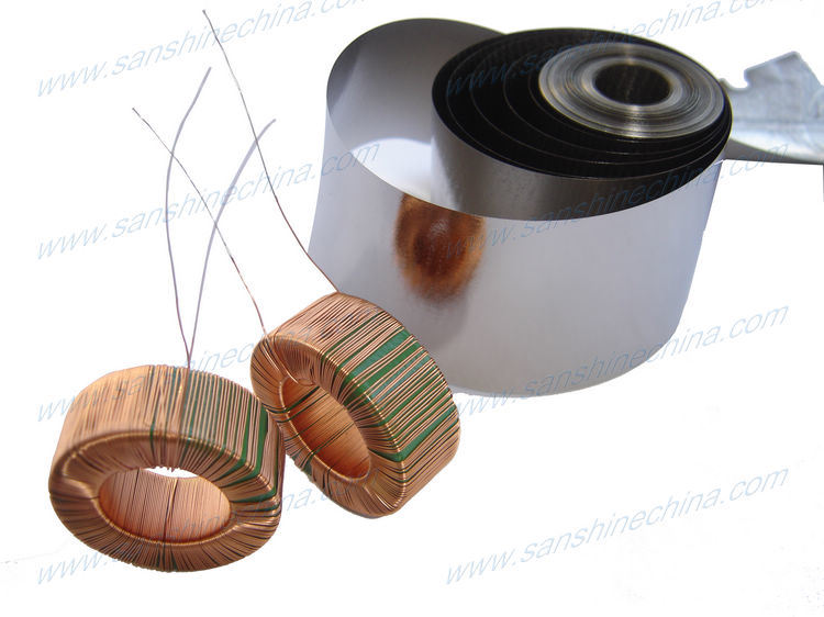 Amorphous Magnetic Core Ribbon Spinning Machine