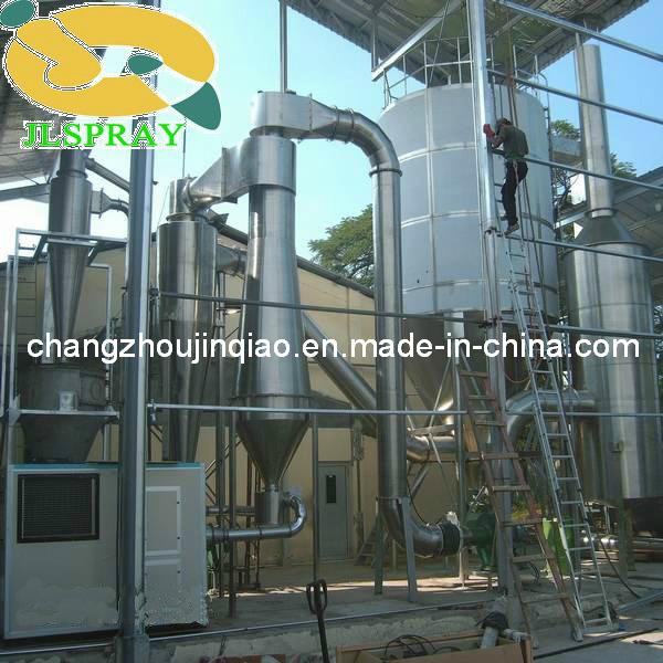 Food High Speed Centrifugal Spray Dryer