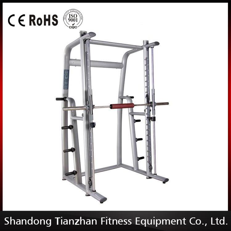 Fitness Gym Equipment / Smith Machine