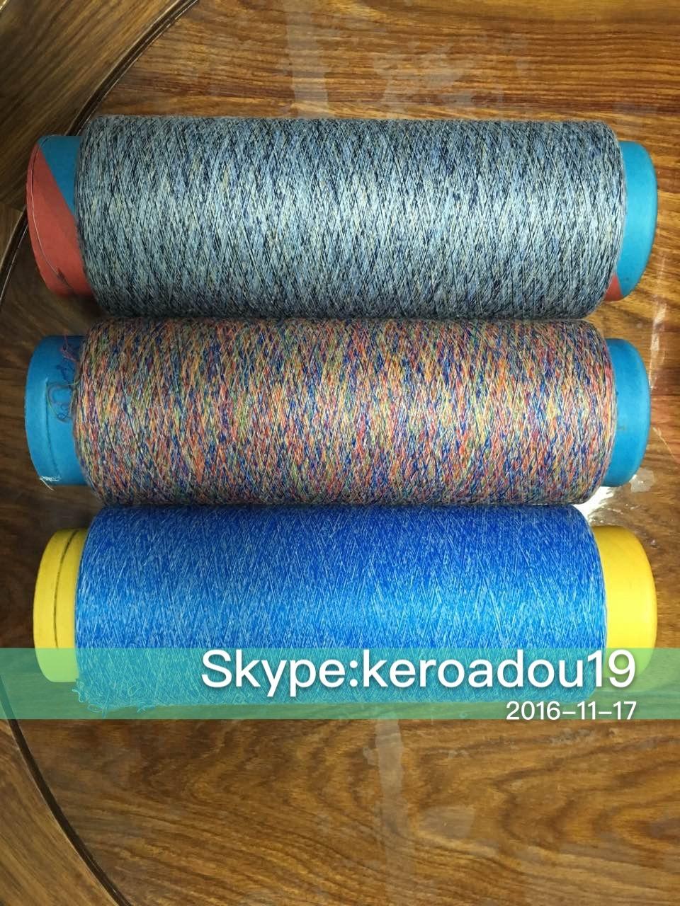 Various Type of Composite Yarn/ Melange Yarn