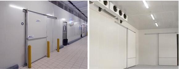 Aluminum Honeycomb Panels for Clean Room