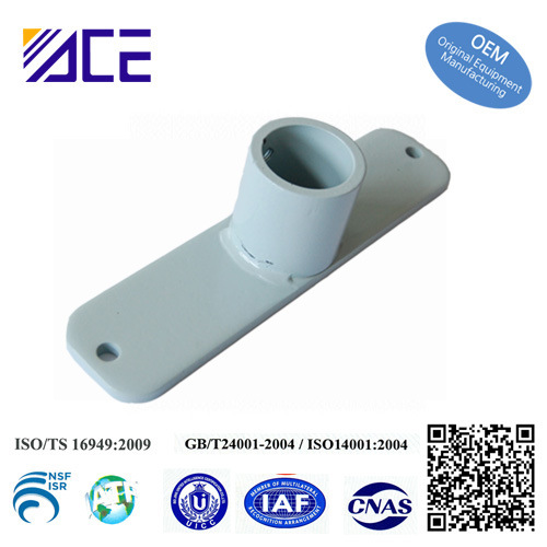 Steel Stamped and Deep Drawing Textile Machinery Parts