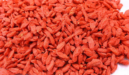 Goji Berries with High Quality
