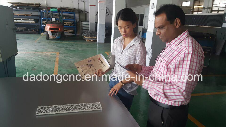 Hot Sale China High Precision T30 CNC Lathe Punch Press/Punch Holes