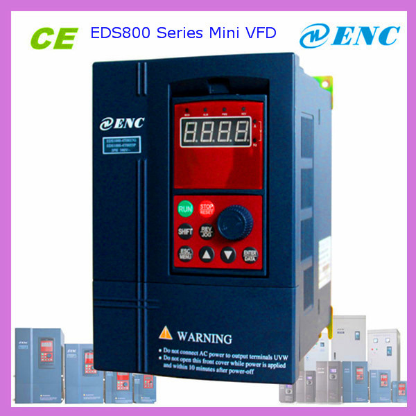 Eds800 Mini Universal Use Multi-Functional Inverter (0.75KW)