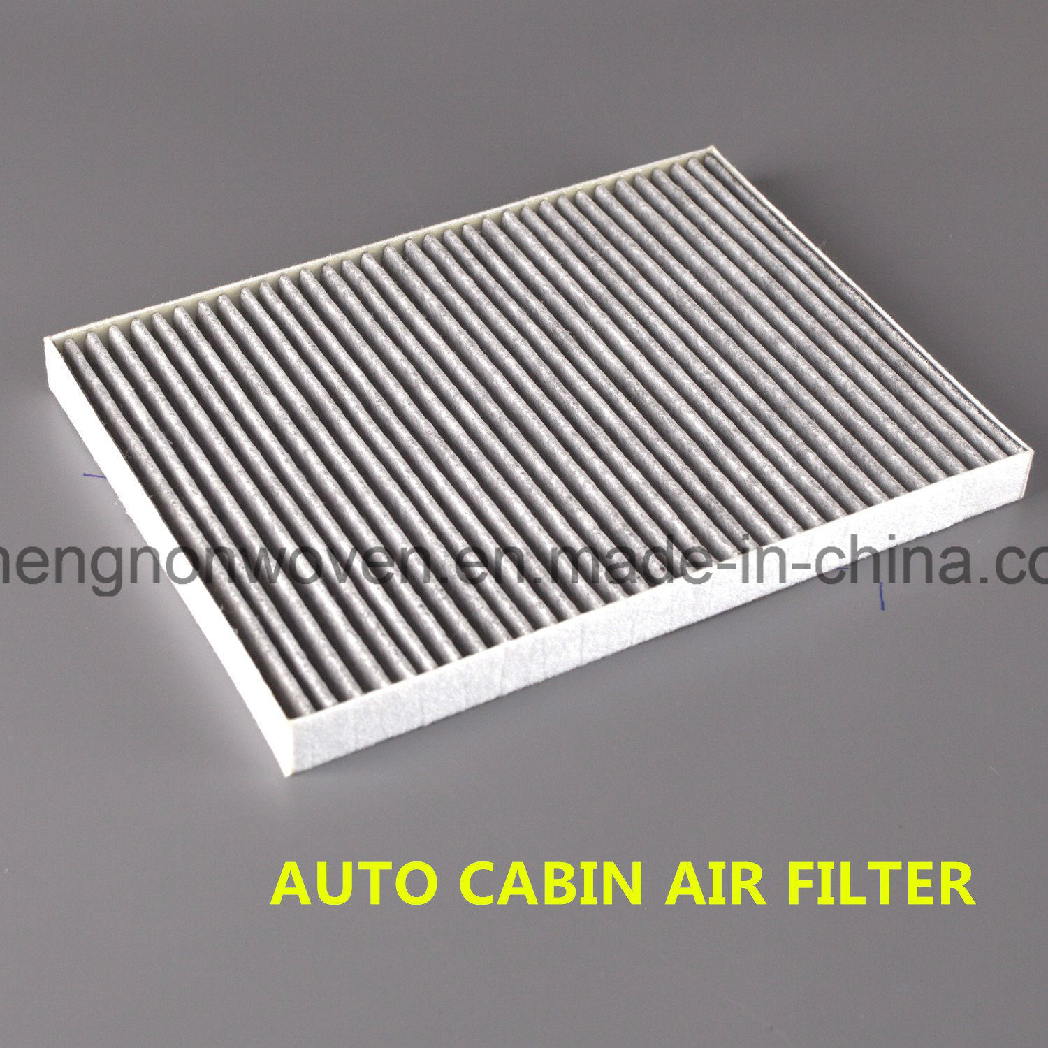 95% Filtration Efficiency Melt-Blown Composite Filter Media
