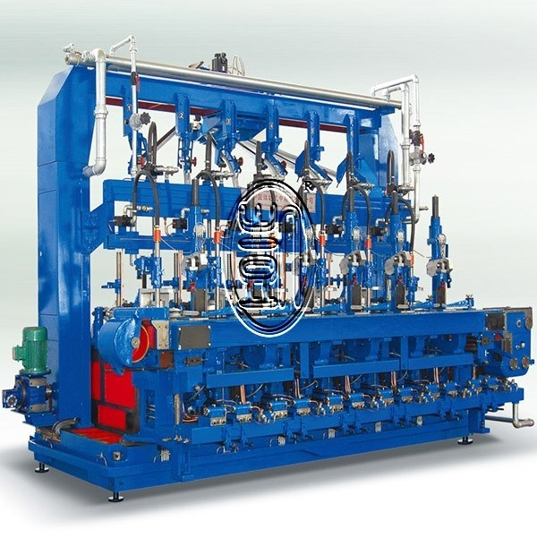 Glass Container Forming Machine
