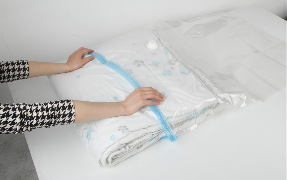 Clothes Package High Quality Vacuum Storage Bag
