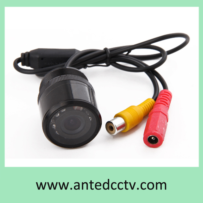 Mini HD Car Rear View Camera with Night Vision for Backup, Reverse, Reversing