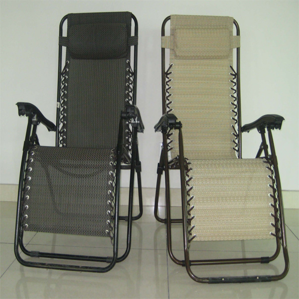 Folding Zero Gravity Chair (XY-149A)