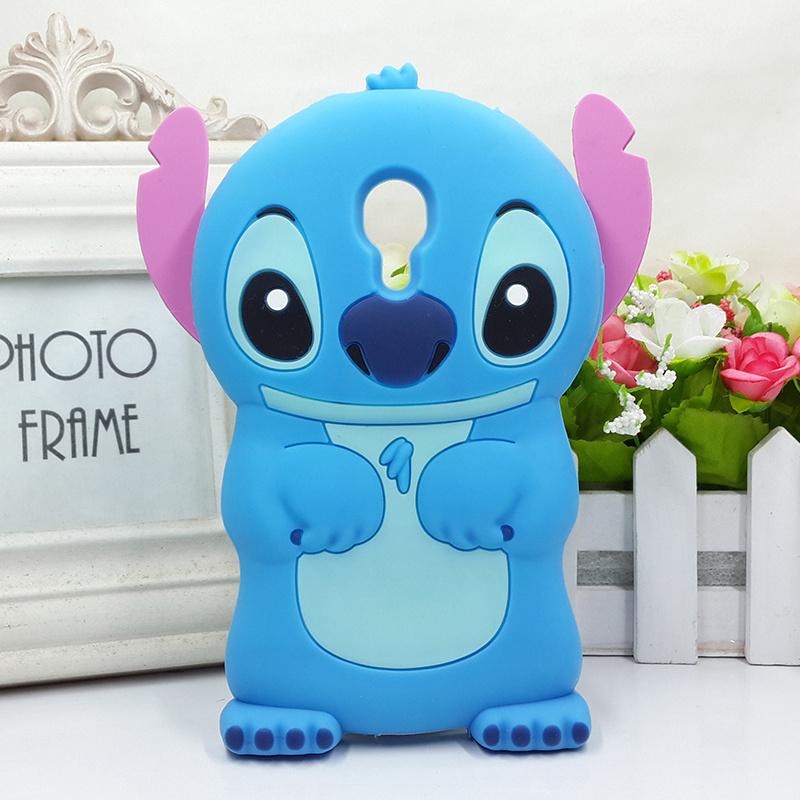 Mobile Phone Case for Huawei/Zte/Tecno/Blu/Wiko/Lenovo/Asus Silicone Case