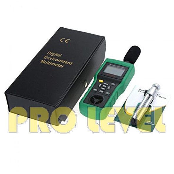 Multi-Functions Environmental Tester (MS6300)