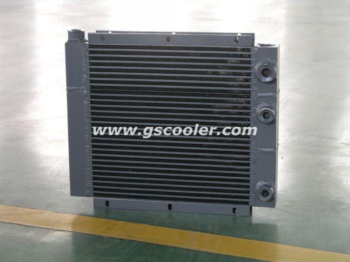 Standard Air 7.5 Kw Oil Cooler for Compressor (AOC01)