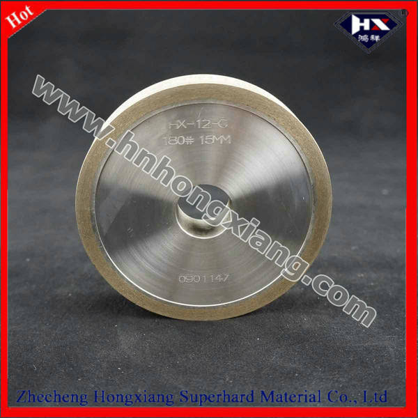 3-19mm Glass Pencil Grinding Wheel / Pencil Diamond Wheel Glass Edger Tools
