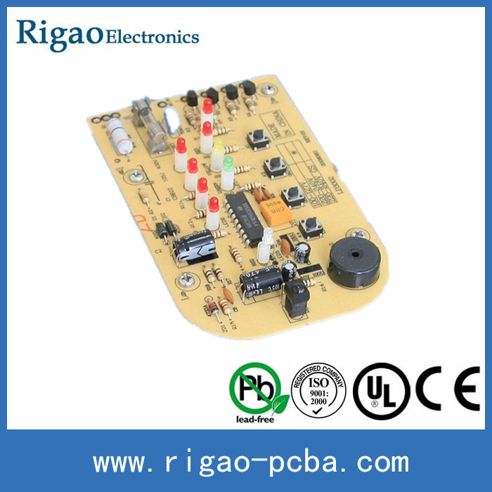 Fan PCBA Printed Circuit Board Assembly