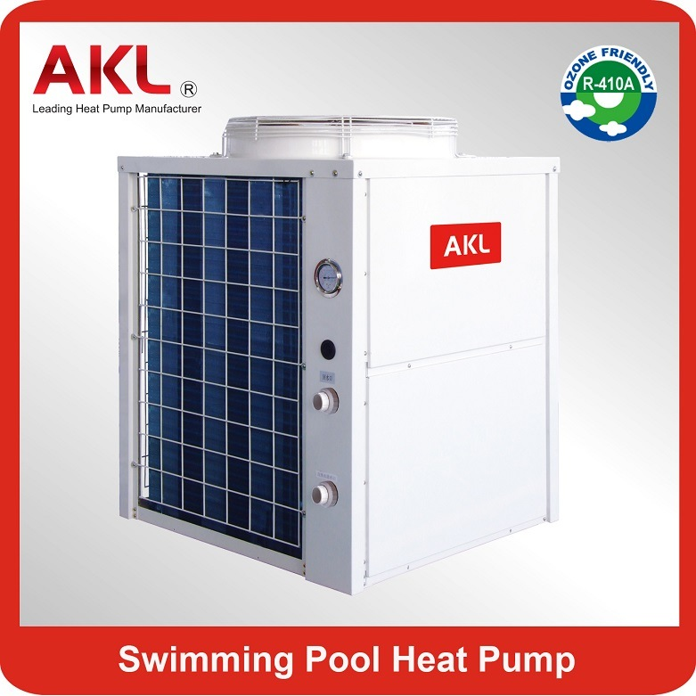 China best selling swimming pool heat pump ce rohs How to get air out of swimming pool pump