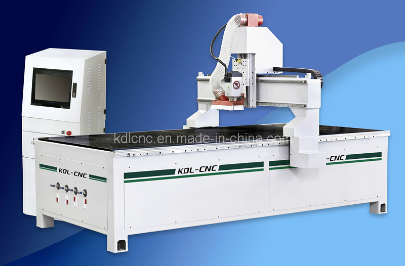 High Precision 3 Axis CNC Router Machine (ST-1325CA)