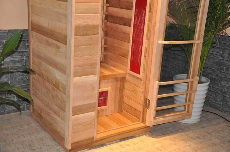 china 1 person mini portable sauna fis 01 photos. Black Bedroom Furniture Sets. Home Design Ideas
