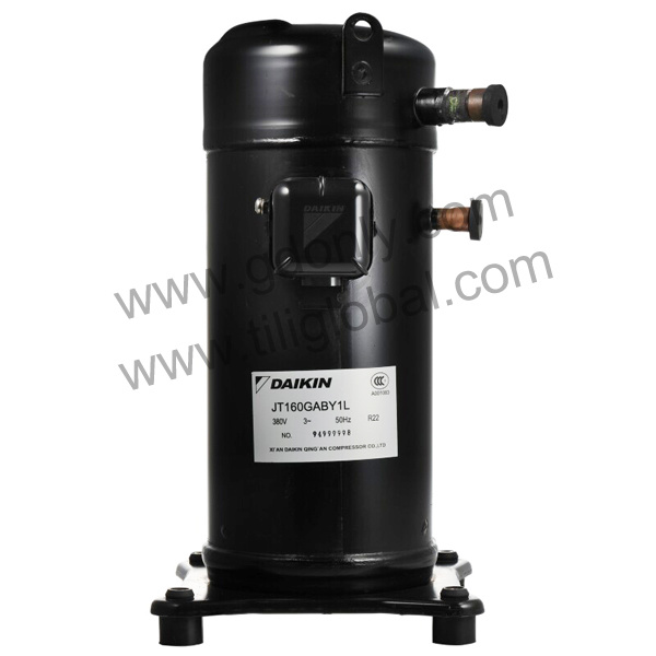 R22 220V Daikin Scroll Compressors R407c