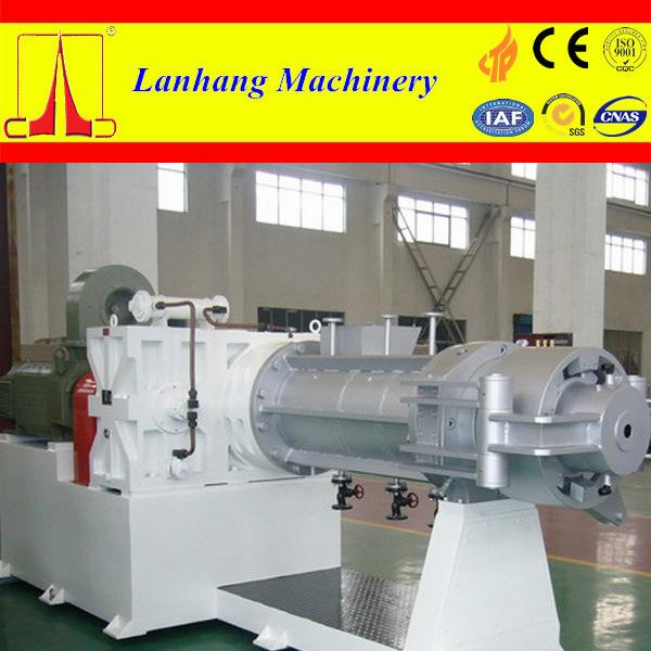SJL-300 PVC Strainer Extruder Machine