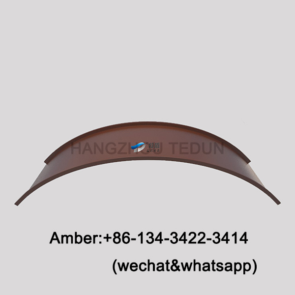 Hot Sale Metal Construction Steel Roof Material